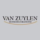 Van Zuylen home decorations